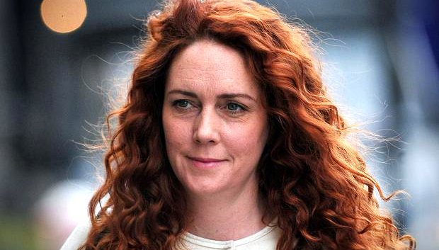 Damian McBride claims Rebekah Brooks 'warned Gordon Brown' off